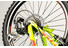 Cube Kid 200 - Vélo enfant - jaune